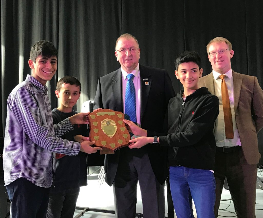 Rotary Youth