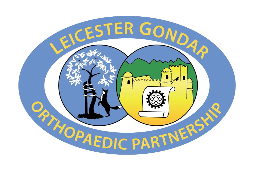 Leicester Gondar Orthopaedic Partnership
